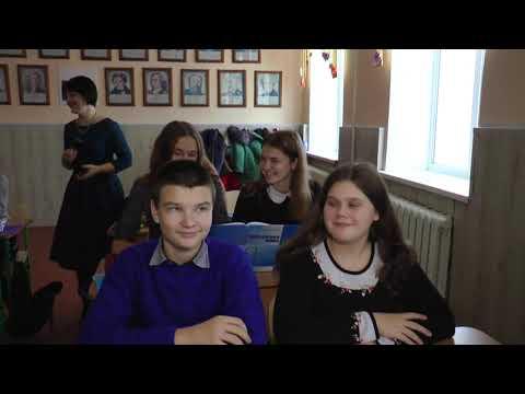 KorostenTV: KorostenTV_14-12-18_ Чим цікавився нардеп у ЗОШ №8