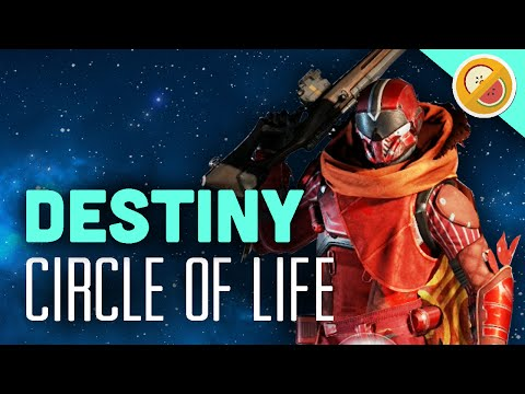 Destiny Circle of Life - The Dream Team (Funny Gaming Moments)