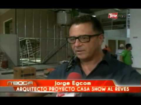 XIX Feria Construyendo y Decorando Centro de Convenciones de Guayaquil