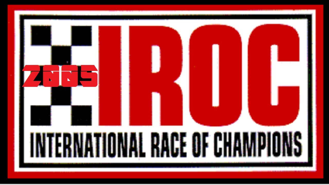 nr2003 iroc series 2005 season race 5 homestead youtube