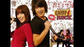 """АКТЕРЫ """"Camp Rock: Музыкальные каникулы"""" 2008 ТОГДА и СЕЙЧАС 2018"""
