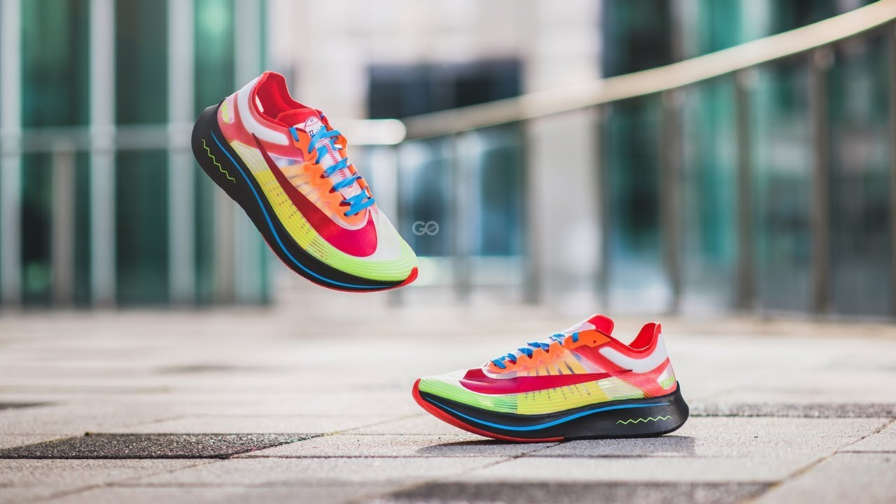 Doernbecher x Nike Zoom Fly SP \