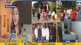 Jwala Gutta says her Name is Missing from Voters' list | Telangana Election