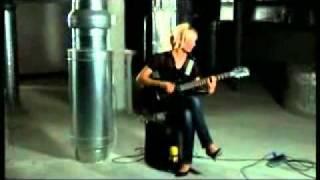 Piret Järvis - Dangerzone (Instrumental)