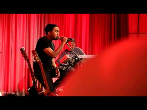 Glenn Fredly - Sabda Rindu (Live at Music Everywhere) **