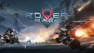 Rover Rage Gameplay | Android Action Game