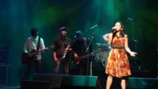 Mocca - Happy! (Live concert in Korea 2009.06.21