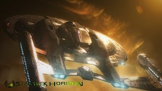 Star Trek - Horizon: Trailer #2