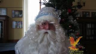 Заказать Деда Мороза и Снегурочку на дом в Москве(, 2016-11-18T10:19:59.000Z)