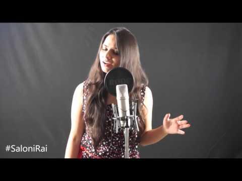 Ae Mere Humsafar   All Is Well   Saloni Rai   Female Cover HD
