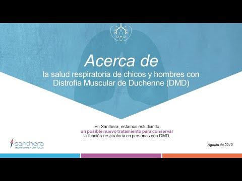 PPMD's End Duchenne Tour: ESPAÑOL - Pfizer - YouTube