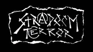 Stradoom Terror - Punkrockowe qrwy