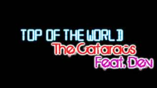 Top Of The World - The Cataracs Ft. Dev + Download Link