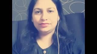 Hum tere bin ab reh nahi sakte (Karaoke 4 Duet)