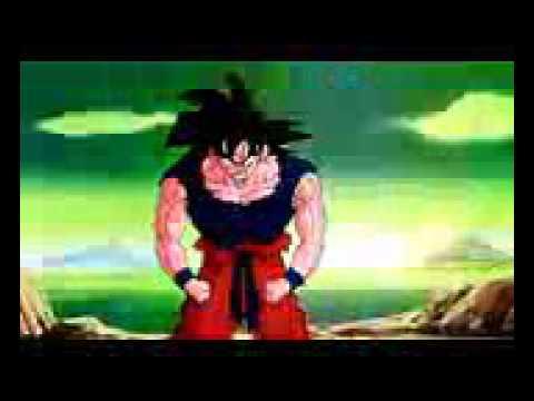 Goku ssj fided