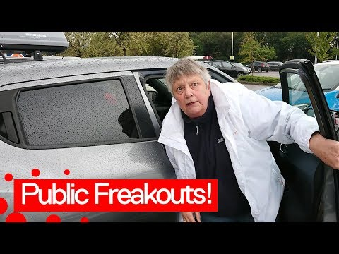 Ultimate Public Freakout Compilation
