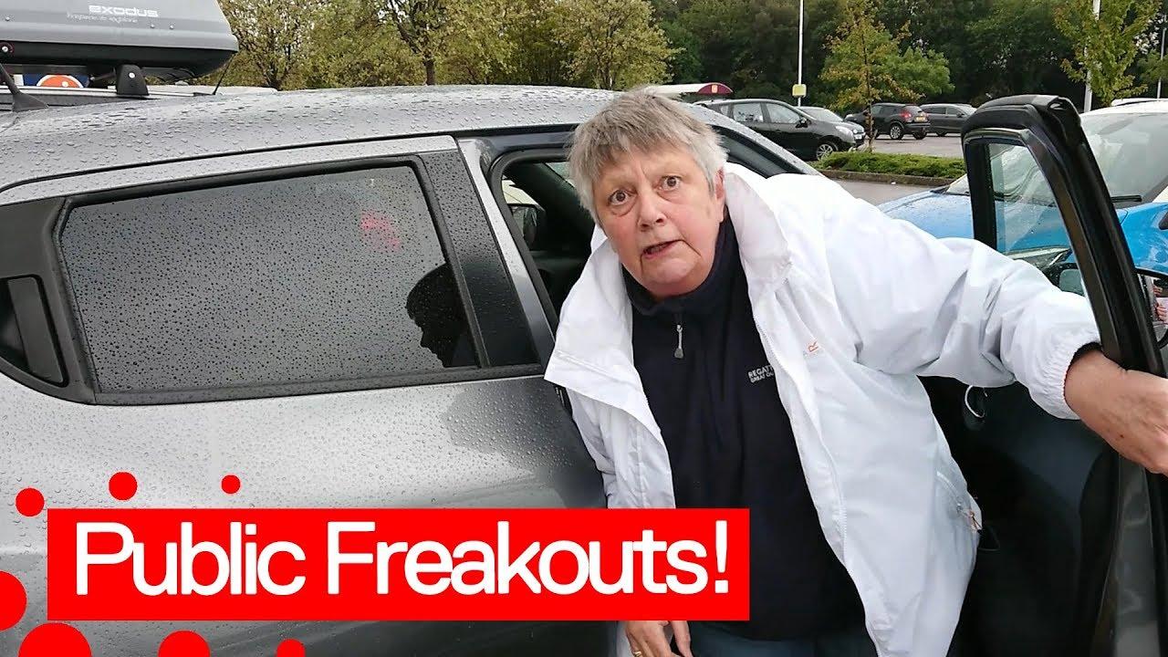Download Ultimate Public Freakout Compilation 2019