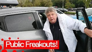 Ultimate Public Freakout Compilation 2019