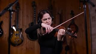 Transient & Eerie feat. Rusanda Panfili - Reverse Mountain Falling - Maggini 1610 violin