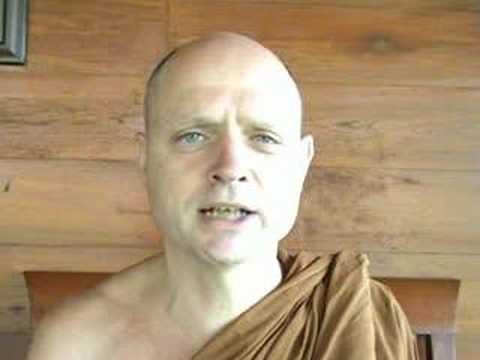 Buddhist Meditation (13) Daily meditation