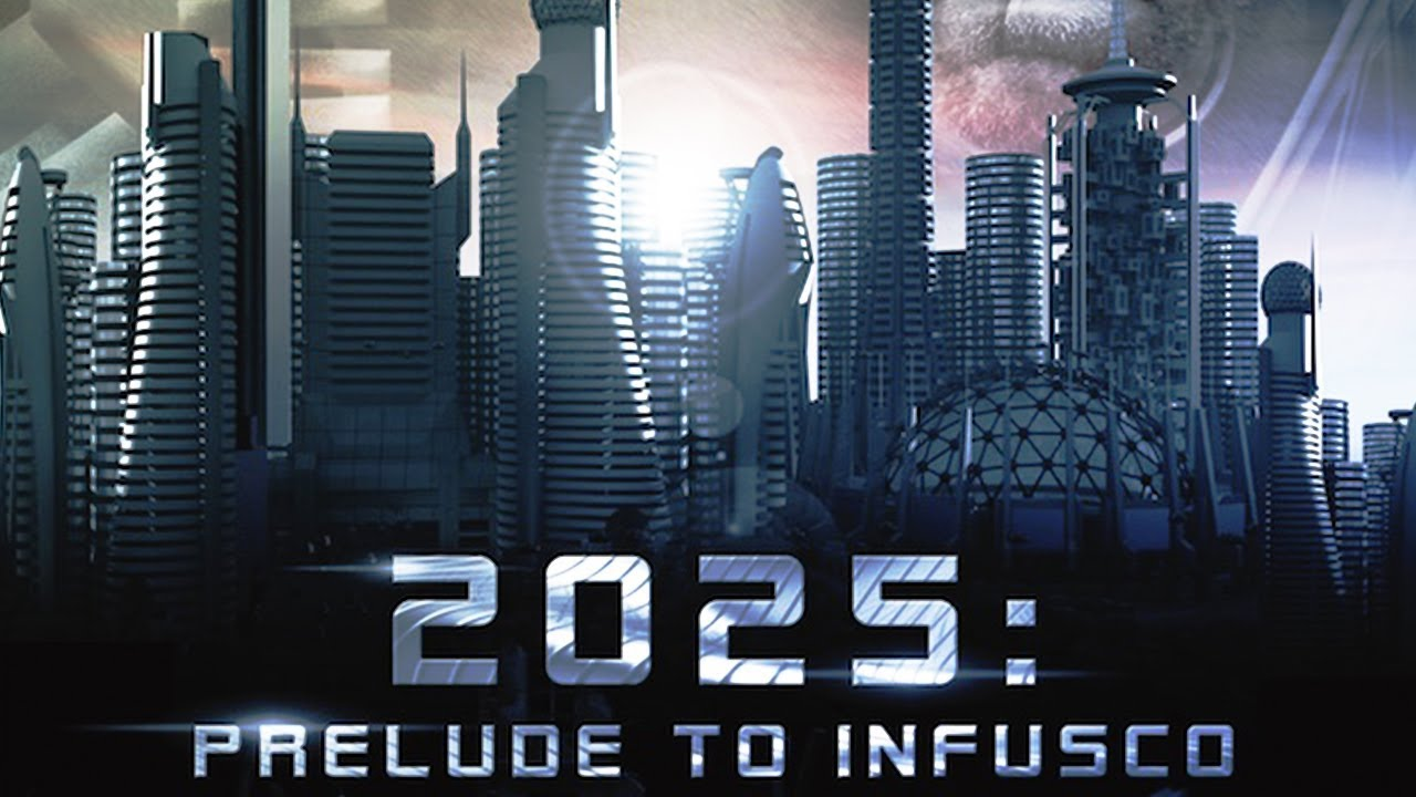Download 2025: Prelude To Infusco (Full Length Sifi Thriller, HD, English, Free Full Movie) full length films