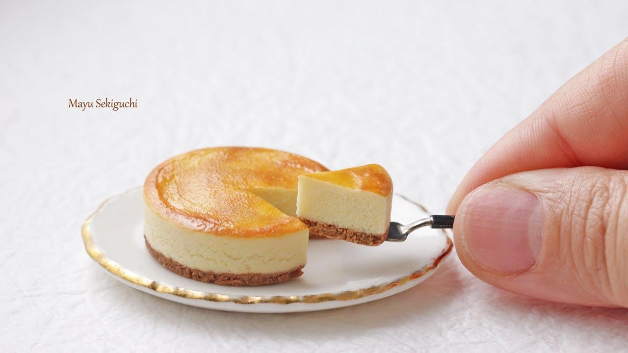 ケーキ 作り方 チーズ チーズスフレの作り方