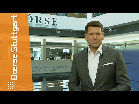 Jetzt wird's eng - Dax dreht ins Minus!  | Börse Stuttgart | Aktien | Ausblick