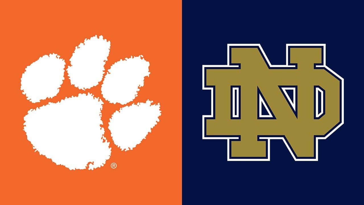 Clemson vs. Notre Dame: Score, live updates for ACC game
