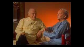 IN CONERSATION - PANDIT RAVI SHANKAR & YEHUDI MENUHIN