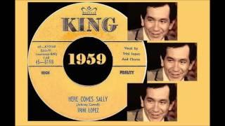 Trini Lopez - Here Comes Sally (Vinyl)