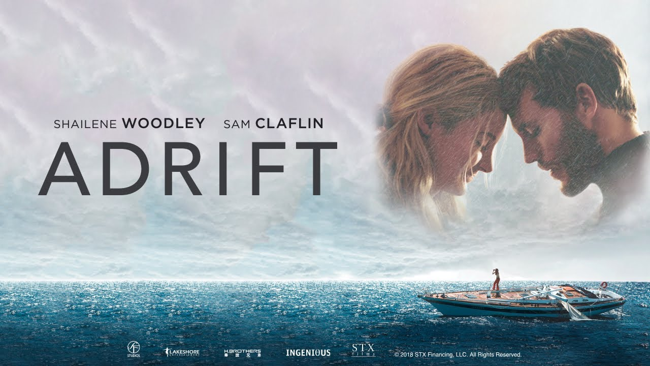 Adrift - I biograferne 14. juni