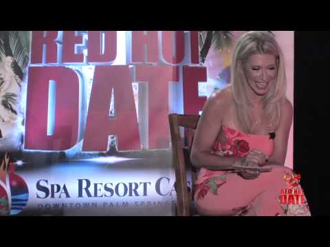"""Red Hot Date-Episode """"Take Me To Paraguay"""""""