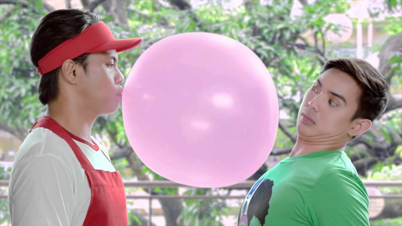 Cornetto TV Commercial #UbebeILoveYourWay - YouTube