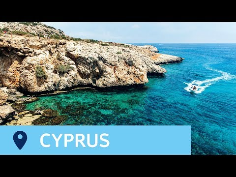 Discover Cyprus | TUI
