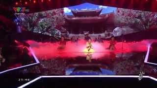 Full HD Nguyễn Thiện Nhân Cô Đôi Thượng Ngàn Quán quân The Voice Kids 2014 Bản đẹp