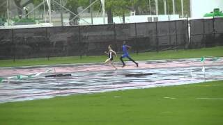 solomon butler icahn stadium 2012