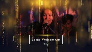 Esei Taminasi   Deena Khumanthem   Acoustic 18062020