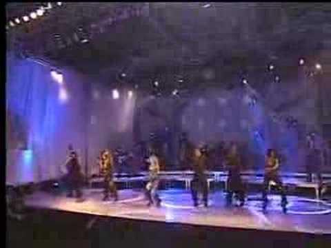 Banda Calypso - Nenê