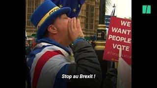 Plus opposé au Brexit que cet homme, c'est difficile