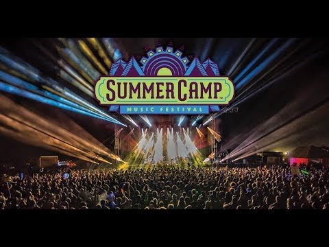 Summer Camp Music Festival 2018 Preview