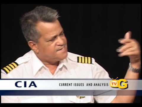 Captain Gerry Gouveia View on Aviation in Guyana