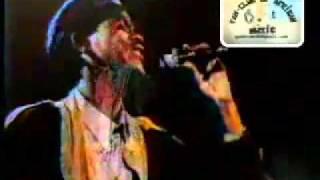 Culture T (Tendai Gamure) - Zimbabwe TV 1989