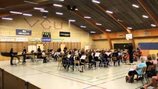 William Tell Overture af G. Rossini (arr. Jerry Lehmeier)