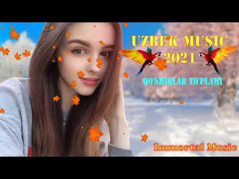 Слушать песню Uzbek Qo'shiqlari 2021 - Узбекские песни лучших песен 2021