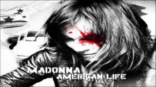 Madonna - Nothing Fails (Album Version)