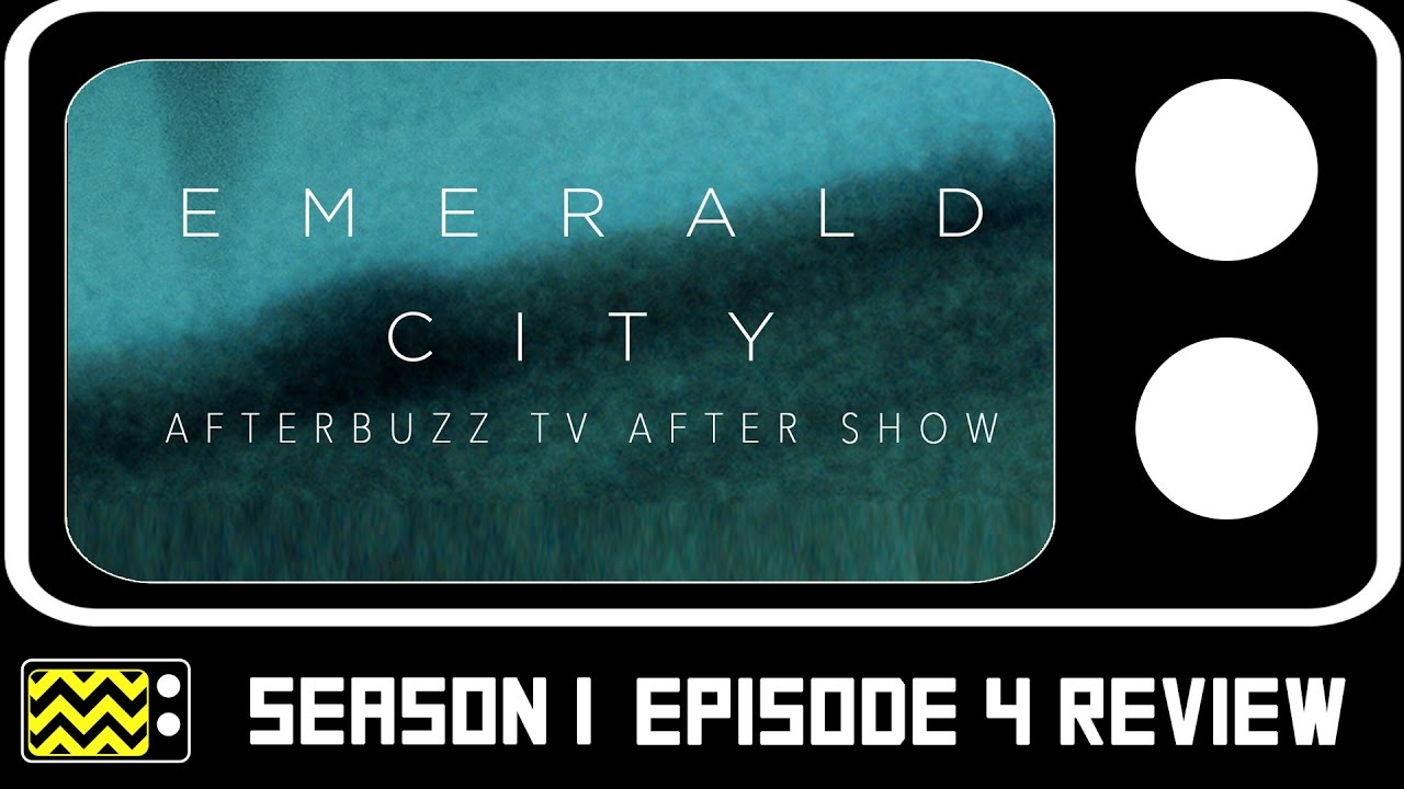 Download Emerald City Season 1 Episode 4 Review & After Show | AfterBuzz TV