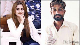 Finally Pakistani Painter Muhammad Arif going to perform with Aima Baig   NEWS  UPDATE 