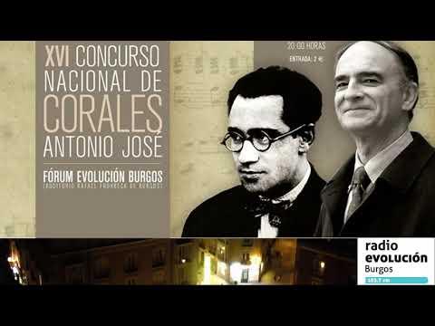 Radio Evolucion Burgos Retransmisión DEL XVI Concurso Nacional de Corales Antonio José
