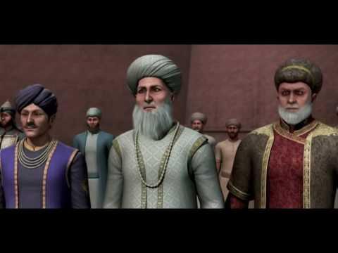 Saheedi of Chote Sahibzade || Baba Zorawar Singh ji and Baba fateh Singh ji