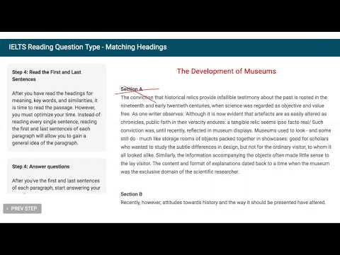IELTS Speaking Part 1 Questions | BestMyTest